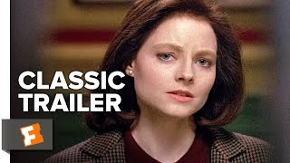 Download The Silence of the Lambs Official Trailer #1 - Anthony Hopkins Movie (1991) HD Video
