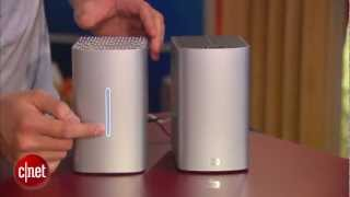 Download First Look: WD My Book Thunderbolt Duo Video