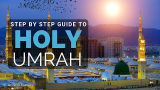 Download Step By Step Guide to Holy Umrah Video