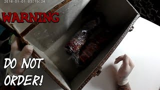 Download Buying A Real Dark Web Mystery Box Goes Horribly Wrong!!! Very Scary! Video