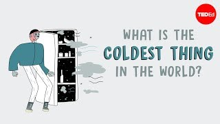 Download What is the coldest thing in the world? - Lina Marieth Hoyos Video