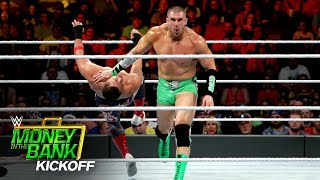 Download Hype Bros vs. The Colons: WWE Money in the Bank 2017 Kickoff Match Video