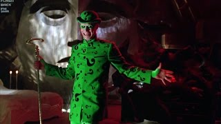 Download The Riddler visits Two-face | Batman Forever Video