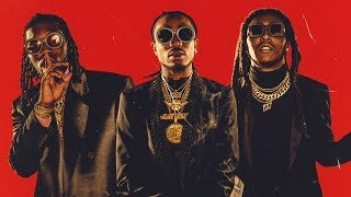 Download Migos - Walk It Talk It ft. Drake (Instrumental) (Culture 2) Video