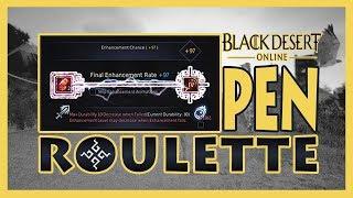 Download Pen Roulette - Black Desert Online Video
