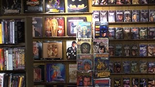 Download DVD/ VHS/ Laserdisc Collection 2016 Video