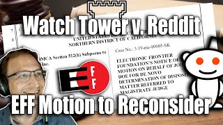 Download Why the Judge was WRONG in Watch Tower Subpoena Ruling Video