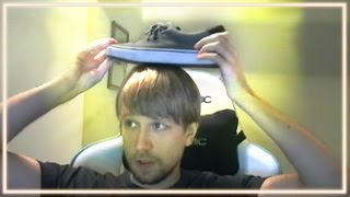 Download Maximum Shoe on Head Video