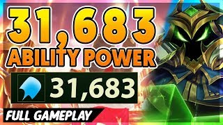 Download *118 KILLS* THE ALL TIME AP RECORD (30,000+ AP) - BunnyFuFuu Full Gameplay Video