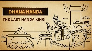 Download Dhana Nanda - The Last Nanda King Video