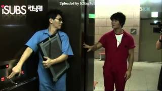 Download Kim Jong Kook and Ji Suk Jin (Funny Moment) Video
