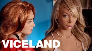 Download 2 Chainz Meets the World's Most Expensive Sex Dolls Video