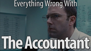 Download Everything Wrong With The Accountant In 16 Minutes Or Less Video