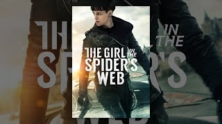 Download The Girl in the Spider's Web Video