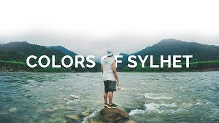 Download Colors of Sylhet - Bangladesh Travel Film (GoPro Hero 4) × আমার দেখা সিলেট Video