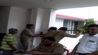 Download Third degree in police station in bulandshahr Video
