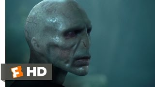 Download Harry Potter and the Goblet of Fire (3/5) Movie CLIP - The Dark Lord Rises (2005) HD Video