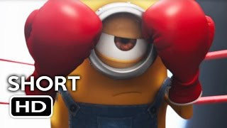 Download Minions Full Animated Short Film ″The Competition″ HD Video