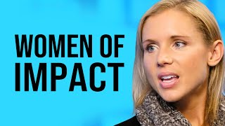 Download Critical Success Tips from Impactful Women Video