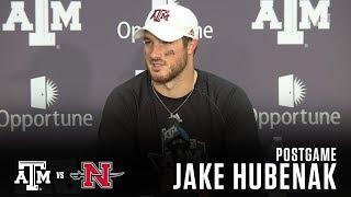 Download Nicholls Postgame   Jake Hubenak 9.9.17 Video