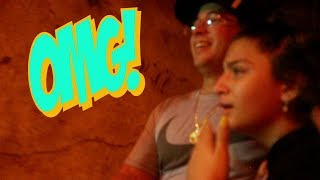 Download I DON'T LIKE HALLOWEEN ../SCARIEST HAUNTED HOUSES !!! VLOG #61😱😰😫😳 Video