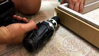 Download Полная установка межкомнатной двери! Тренируемся на Терминус Эскимо!! Video