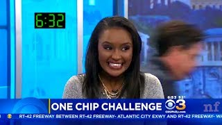 Download Funniest One Chip Challenge Ever (World's Hottest Chip) Video