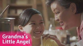 Download Grandma's Little Angel - Philippines Inspirational Short Film // Viddsee Video