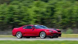 Download In-car 0-190MPH 1000HP Supra NC WannaGOFAST 2017 1/2 Mile Video