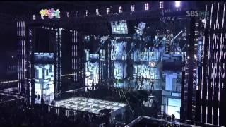 Download Dynamic Duo+Simon D+Epik High 1229 SBS GayoDaejun Special Stage Video