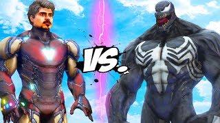 Mortal Kombat 9 - Venom MOD Free Download Video MP4 3GP M4A - TubeID Co