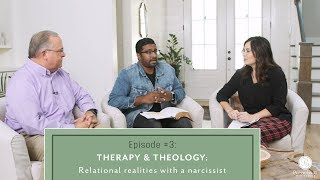 Download Proverbs 31 Ministries- Therapy & Theology: Relational realities with a narcissist Video