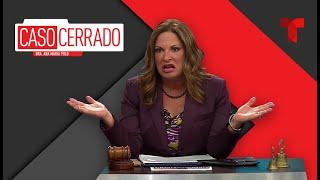 Download Matrimonio Endemoniado, Casos Completos | Caso Cerrado | Telemundo Video