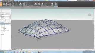 Download buildz: Space Frame Quickie Video