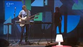 Download MONIKINO KINO: KANCELÁŘ (live Tečka páteční noci) Video