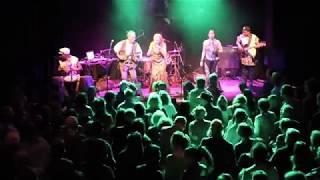 Download Mosumana Collé live at Chapel Arts Video