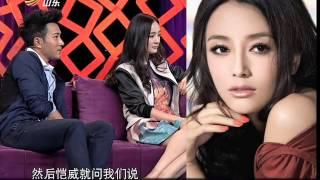Download 【超级访问】 情侣档看杨幂、刘恺威讲述一见钟情的浪漫情史 Video