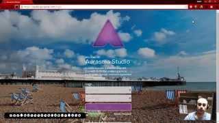 Download Crear Realidad Aumentada con Aurasma Video