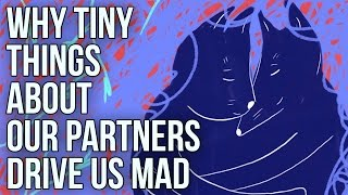 Download Why Tiny Things About Our Partners Drive Us Mad Video
