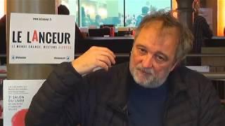 Download Denis Robert : ″Si je suis devenu ce que je suis, c'est grâce à la littérature″ Video