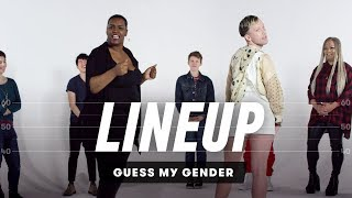 Download Guess My Gender | Lineup | Cut Video
