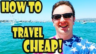 Download How to Travel Cheap and Comfortably Video