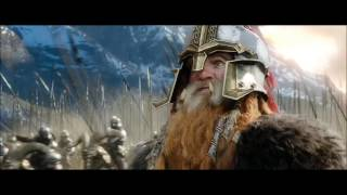 Download Sabaton - To Hell and back - Hobbit Video