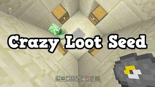 Download Minecraft Xbox One / PS4 - 5 Blacksmiths, Stronghold Under Village! Video