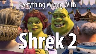 Download Everything Wrong With Shrek 2 In 18 Minutes Or Less Video