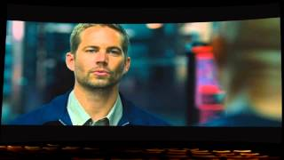 Download IMAX Project: Fast and Furious 6 Trailer Video