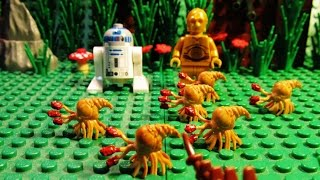 Download Lego Halo vs Star Wars 11 Video