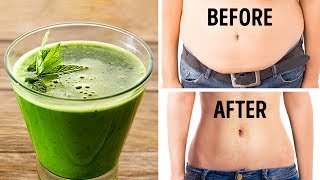 Download Bedtime Drink to Remove Belly Fat in a Single Night Video