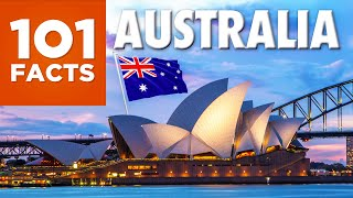 Download 101 Facts About Australia Video