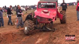 Download BAD APPLE WRECK-TWITTYS MUD BOG Video